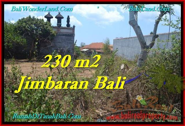 Magnificent LAND SALE IN Jimbaran Ungasan TJJI102