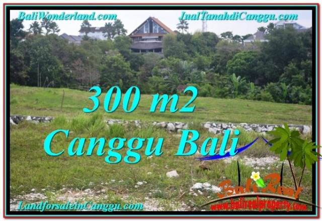 Affordable PROPERTY Canggu Umalas BALI LAND FOR SALE TJCG205